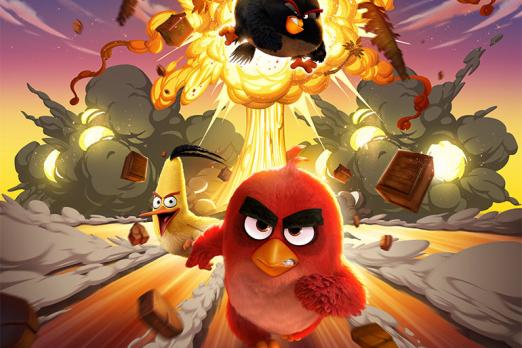 Angry Birds Action Hidden Codes Where To Find Birdcodes Unlock