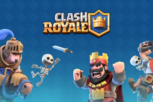 fire ninja clash royal