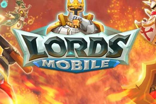Lords Mobile' Beginners Guide: On Heroes, Guilds, Quests, Plus Other