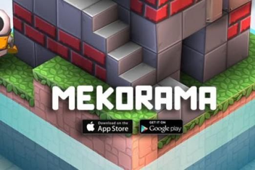 Mekorama' Level 10 - 30 Solutions: Solve Game Puzzles With