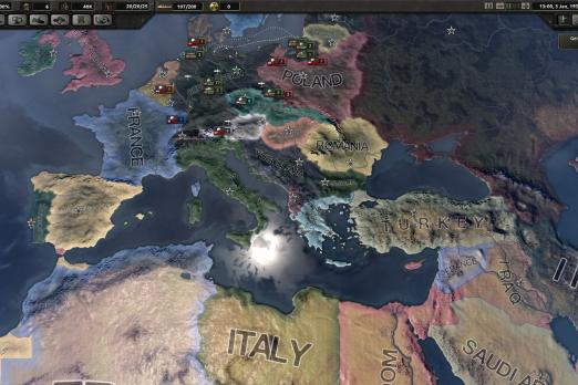 Hearts of Iron 4' Unit Tips: How To Build A Great Army And Use It