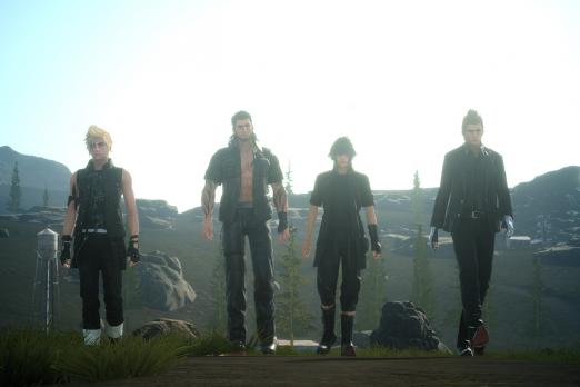 Final Fantasy 15' Wait Mode Explained: How It Works And When