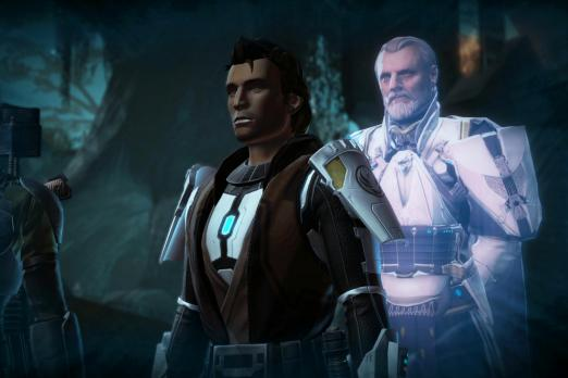 star wars the old republic knights of the fallen empire releases