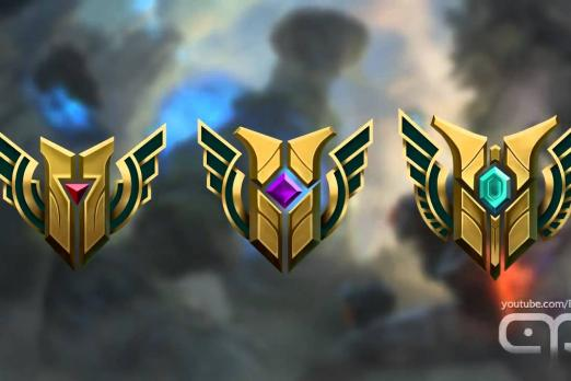 League Of Legends Tips For Getting An S Rank Player One