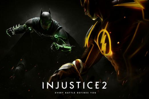 injustice 2 promo image