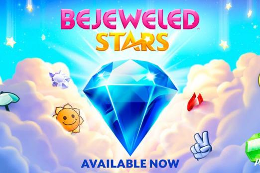 Bejeweled Stars' & PopCap's Plan To Take Down 'Candy Crush