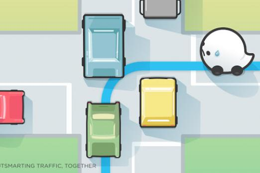 Will Waze App Update Lets Drivers Avoid High Crime Areas