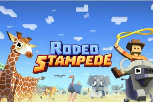 Rodeo Stampede Animals List Unlock All With These Hidden Secret