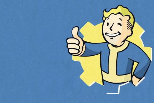 Fallout 4' Mods Coming Very Soon To PS4