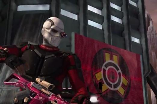 how to get suicide squad deadshot in injustice