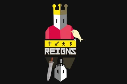 Reigns' Review: A Brilliant Choose Your Own Adventure Game With A