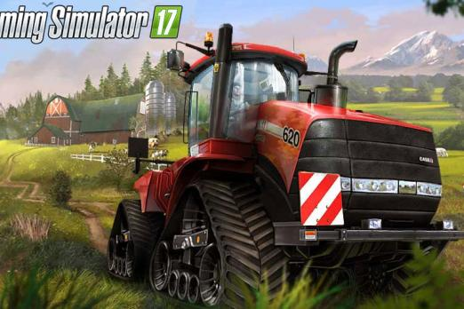 PS4 Mods: 'Farming Simulator 17' Confirms Support From