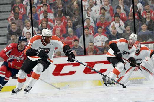 NHL 17' Download Time: When Can You
