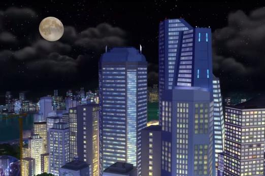 The Sims 4: City Living' Expansion Pack: No Apartments From