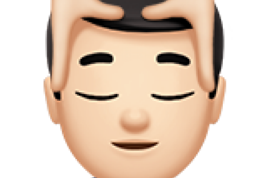 massage-emoji