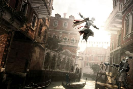 Assassin S Creed The Ezio Collection Release Date Announced