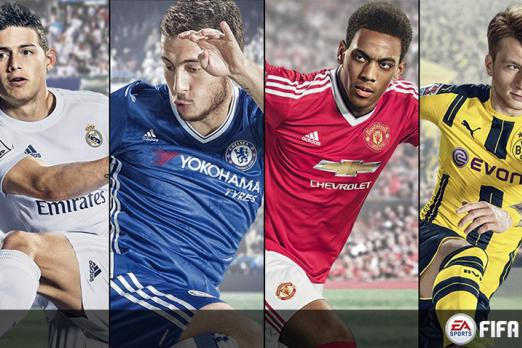 Fifa 17 Demo Download Time And Instructions How To Install It On Xbox One And Ps4 Player One