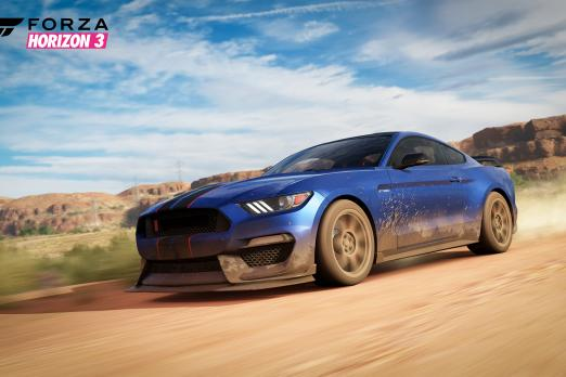 Forza Horizon 3' PC Performance Guide: 5 Tips For Better Framerate
