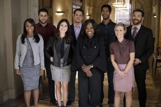 Watch how to get away with murder season 3 episode 2 there are how to get away with murder cast abc in how to get away with murder season 3 episode 2 ccuart Image collections