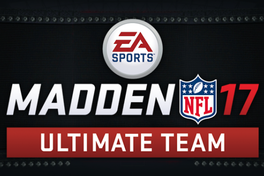Madden NFL 17 Ultimate Team