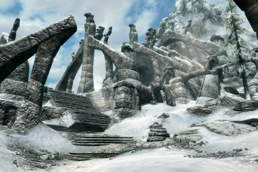 Skyrim Special Edition' Mods Available For PS4, Xbox One And
