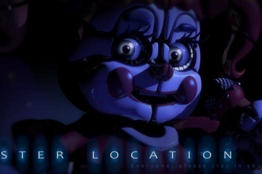 Five Nights At Freddy's: Sister Location' Delayed, But This