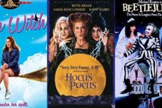 halloween tv movie schedule october 2016 freeform abc family 13 days of halloween disney channel