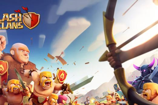 clash of clans mod ios 9.3.5