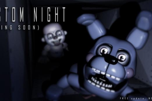 How to beat fnaf 2 night 5
