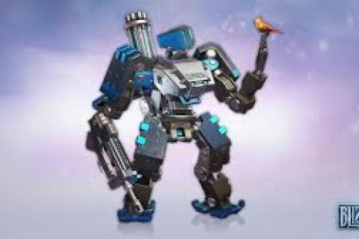 blizzcon bastion