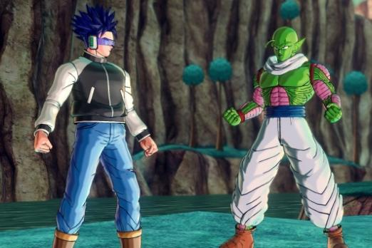 Dragon Ball Xenoverse 2' QQ Bang Guide: How To Create Best