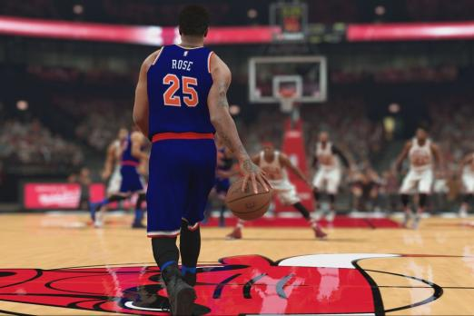 6793234e1ff NBA 2K17  Patch 1.05  2K Releases New Title Update Fixing Major 2K ...
