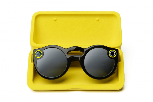 a001187465db How To Get Snapchat Spectacles: Where In The World Is Snapbot ...