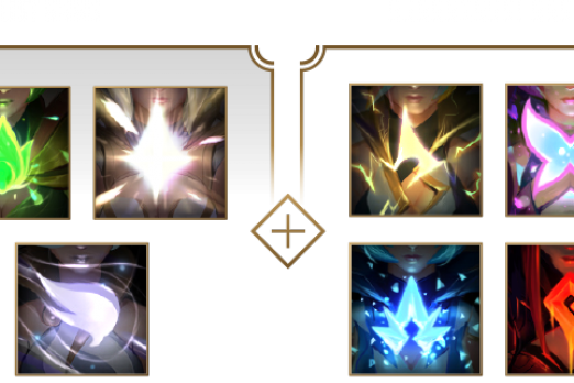 league icons and how to get them