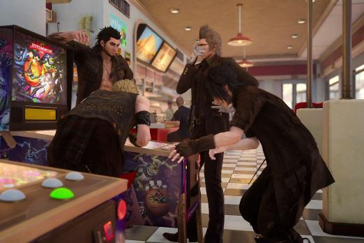 Final Fantasy XV' Justice Monsters Five Rewards List: Every Item To
