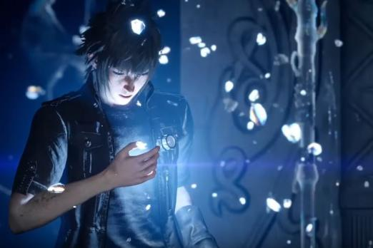 Final Fantasy 15 Windows Edition: Minimum PC Specs & Bonus Content