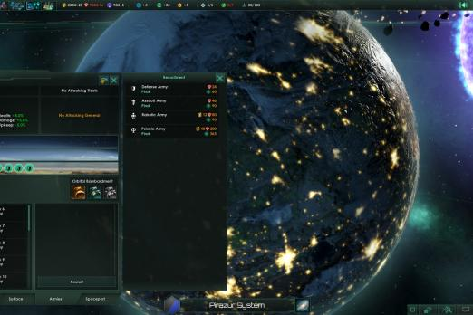 Stellaris' Update 1 4 Includes 'Horizon Signal' Story DLC Penned By