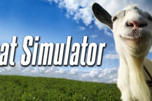 Goat Simulator Mobile Guide How To Get All Goats Including Anti
