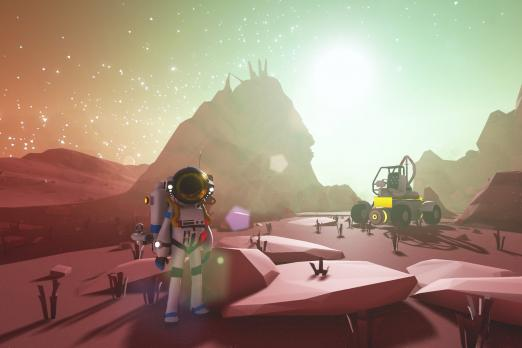 Astroneer' Beginner's Guide: How To Research, What To Build