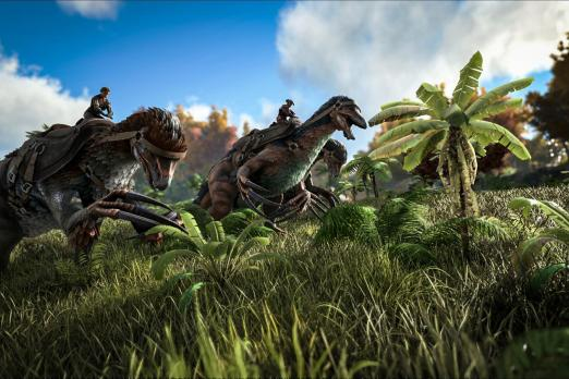 how to fix ark survival evolved crashes ps4