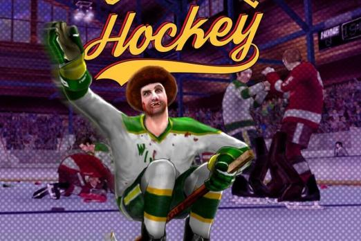 Old Time Hockey Release Date Throwback Arcade Game Set For March