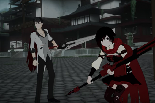 RWBY' Volume 5, 'Red Vs Blue' Season 15 And More Coming To Rooster