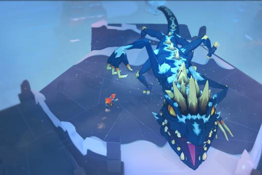 Pax South 2017 Mages Of Mystralia Gloriously Reinvents Video Game
