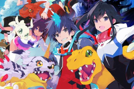Digimon World: Next Order' Digimon List: How To Bring Everyone Back on