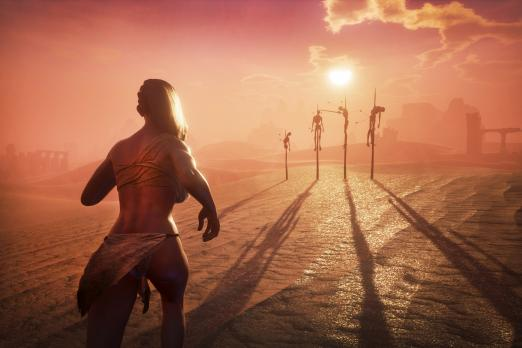 Conan exiles beginners guide tips and strategies for new conan exiles new character forumfinder Images