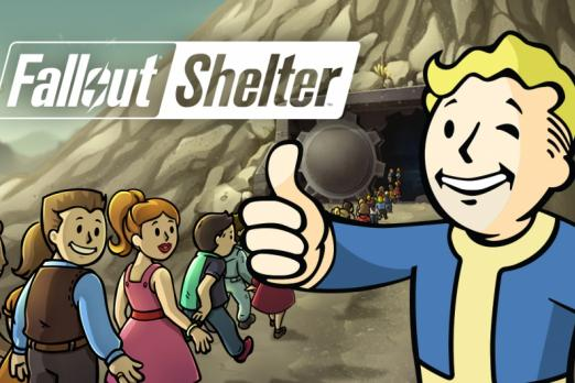 Fallout Shelter' Coming To Xbox One, Windows 10 Next Week