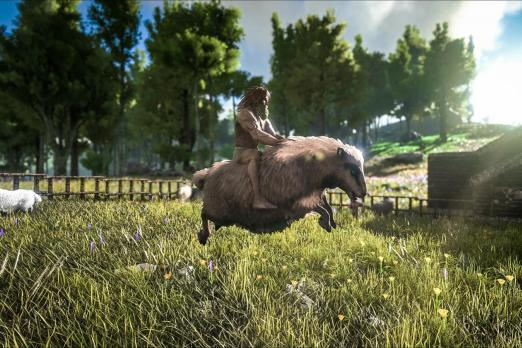 Ark: Survival Evolved' v254 Taming Guide - How To Tame New