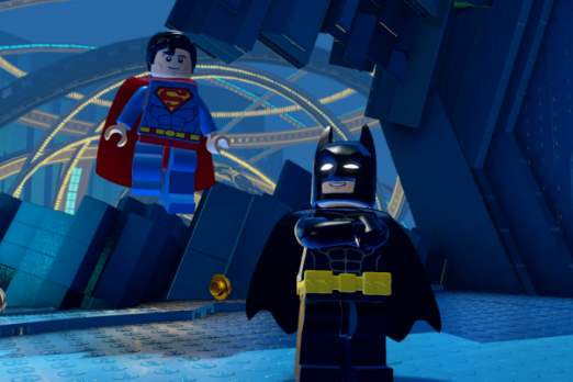 Lego Dimensions' Update Lets Players Experience 'The Lego Batman ...