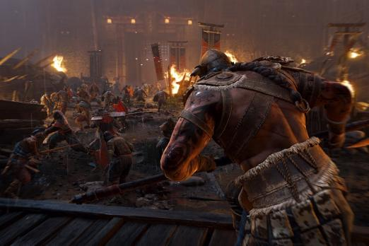 For Honor' Network Error And Bug Workaround List Published