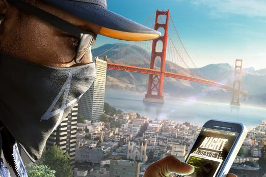 Watch Dogs 2' DLC Location Leaked? New Patch Hints At A New